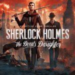 【PSPlus】PS4『シャーロック・ホームズ -悪魔の娘-』など、2018年5月のPSPlusフリープレイ先行発表