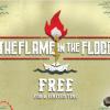 【無料配布】HumbleStoreにて川下りサバイバルアクション『THE FLAME IN THE FLOOD』Steamキーが無料配布中!2018/05/13まで