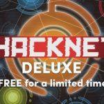 【無料配布】SteamにてハッキングADV『Hacknet – Deluxe』が無料配布中!2018/07/15まで