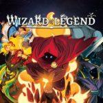 魔法で戦うハイスピードアクション『Wizard of Legend』をプレイしての感想&紹介!【PS4/Switch/Steam】