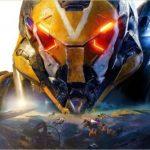 BioWareの新作アクションRPG『Anthem』の発売日が2019年2月22日に決定。