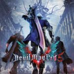PS4/XboxOne/PC『Devil May Cry 5』2019年春発売決定