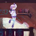 PS4『勇者ネプテューヌ』探索パートや戦闘パートを含んだゲームプレイ動画が公開