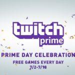 【07/04 全21タイトルの紹介文を追加】Twitchが2018年7月Prime会員向けに合計21本のPCゲー無料配布を開始!【Amazonプライム】