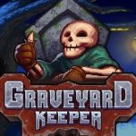 Steamにてダーク中世墓場管理シミュレーター『Graveyard Keeper』の配信がスタート!