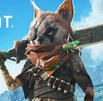 ケモノ系オープンワールド・アクションRPG『Biomutant』gamescom 2018 トレーラーとゲームプレイ映像が公開