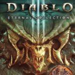 海外でDLC全部入り+αなSwitch版『Diablo III Eternal Collection』の発売が決定