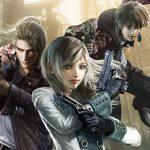 PS4/Steamで『エンド オブ エタニティ 4K/HD EDITION』が2018年10月18日発売決定。