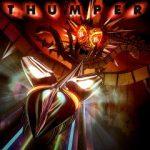 【PSPlus】PS4『THUMPER リズム・バイオレンスゲーム』のプラチナトロフィーを獲得しました。【トロフィー攻略】
