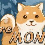 柴犬が散歩しながらJKのパンツを盗み集めるゲーム『Montaro RE』がSteamにて配信開始。