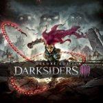 ハクスラアクションADV『Darksiders III』日本語PS4版がPSストアにて12月27日より配信されることが判明