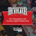 Twitch Primeが「The Messenger」など7タイトルを含む「Devolver Digital」ホリデーパックを期間限定無料配布中【Amazonプライム会員特典】