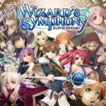 PS4/Switch『ウィザーズ シンフォニー』クリアレビュー・感想