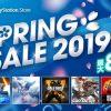 【セール情報】PSストアにて『SPRING SALE 2019』が開催中。250本以上のソフトがセール対象に【04/01まで】