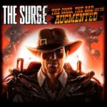PS4『The Surge』DLC「善玉、悪玉、改造漢(The Good, the Bad and the Augmented)」トロフィー攻略