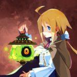 雑記(2019/05/08):日本一がまたも延期…、PS4/Vita『ガレリアの地下迷宮と魔女ノ旅団』発売延期のお知らせなど