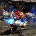 PS4『ダークサイダーズ Warmastered Edition』プラチナトロフィー攻略