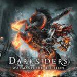 【PSPlus】PS4『ダークサイダーズ Warmastered Edition』攻略まとめ【フリープレイ】