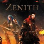 (ととねこのゲーム紹介所)第4回『ZENITH』