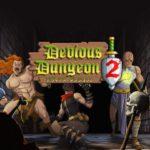 PS4/Vita『Devious Dungeon 2』紹介&プラチナトロフィー攻略