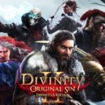 PS4「ディヴィニティ:オリジナル・シン2 ディフィニティブエディション」発売日が10月31日に決定!