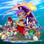 雑記(2019/08/15):『「シャンティ5」の正式名称が「Shantae and the Seven Sirens」に決定』など