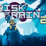 雑記(2019/08/19):『「Risk of Rain 2」Switch日本語版が今夏配信決定!』など
