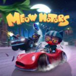 PS4『Meow Motors』紹介&プラチナトロフィー攻略